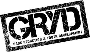 GRYD logo