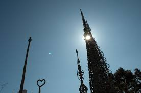 watts towers 2